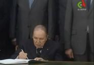 Présidentielle algérienne: une possible reconduction de Bouteflika sans faire campagne