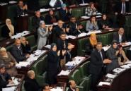 Tunisie: report de l'examen des derniers articles de la Constitution