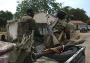 Soudan du Sud: fouilles des maisons