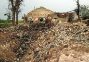 RDC: plus de 20 morts dans l'explosion d'un dépôt de munitions