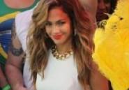 Brésil 2014: Jennifer Lopez et son clip ultra sexy pour la coupe du monde de football