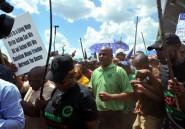 Afrique du Sud: après l'ultimatum des mines, Amcu maintient ses exigences