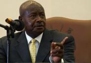"""Quelque chose """"ne va pas"""" chez les gays: précis de sexualité selon Museveni"""
