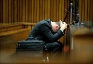 Pistorius pris de nausées