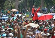 Afrique du Sud/platine: les grévistes veulent reprendre le travail, selon Lonmin