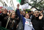 Algérie: Barakat incarne l'opposition au 4e mandat de Bouteflika