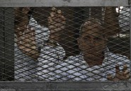 Egypte: des enregistrements inaudibles produits au procès d'Al-Jazeera