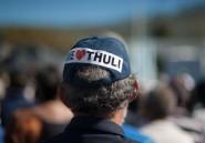 Afrique du Sud: les petits cadeaux de l'ANC aux électeurs