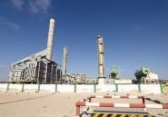 La Libye résiste