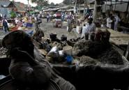 Kenya: 10 morts, plus de 70 blessées dans la double explosion de Nairobi