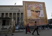Soutenir Sissi pour survivre, le pari difficile de salafistes égyptiens