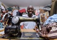 RDC: Meni Mbugha, le styliste qui s'inspire de l'art des Pygmées