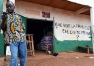 Centrafrique: l'utilisation des sms suspendue pour restaurer la sécurité