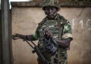 Centrafrique: maigre collecte
