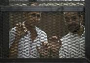 Egypte: verdict attendu dans le procès Al-Jazeera