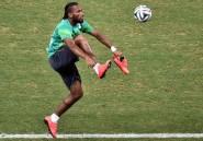Mondial: Drogba et les Touré titulaires avec la Côte d'Ivoire contre la Grèce