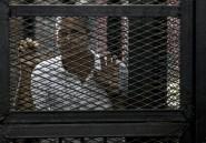 "Procès Al-Jazeera en Egypte: le journaliste australien ""indigné"""