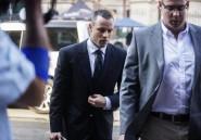 Pistorius ivre expulsé d'une discothèque après une altercation