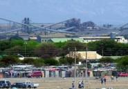 Amplats va vendre des mines de platine sud-africaines