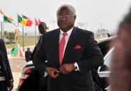 Ebola: le président du Sierra-Leone appelle