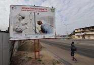 Ebola: malgré zéro cas, la Côte d'Ivoire au bord de la psychose