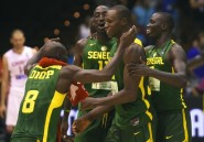 Basket: énorme exploit du Sénégal devant la Croatie au Mondial