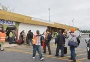 Ebola: l'OMS réitère son opposition aux restrictions de voyages