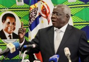 Mozambique: résurrection surprise d'Afonso Dhlakama avant la présidentielle