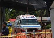 Ebola: le monde appelé