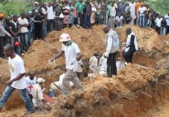RDC: des déplacés face au traumatisme des massacres