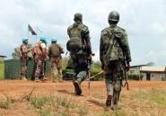RDC: Global Witness accuse des militaires de se livrer au commerce de minerais
