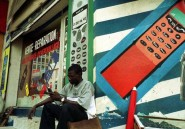 Plus d'Africains ont accès au téléphone portable qu'