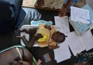 RDC: au Katanga, faim et maladie pour les déplacés fuyant les maï-maï