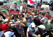 Egypte: 78 manifestants pro-Morsi mineurs condamnés
