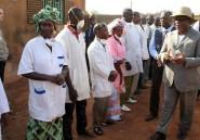 Bamako annonce la guérison d'un malade d'Ebola, une première au Mali