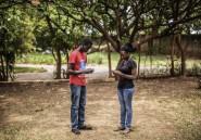 Zambie: contre le sida, des conseils aux jeunes par texto