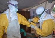 Ebola: la reconstruction des systèmes de santé coûtera des millions de dollars