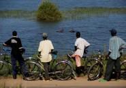 RDC : 129 morts dans un naufrage sur le lac Tanganyika (officiel)