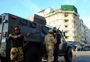 Egypte: un policier tué par balle