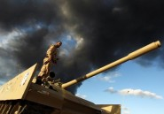 Libye: raids aériens contre des positions islamistes