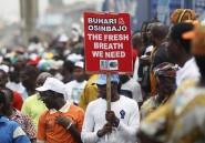 """Comment la liste 2015 du """"Time"""" résume un an de lutte contre Boko Haram au Nigeria"""