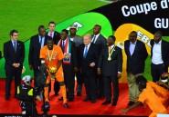 Plusieurs dirigeants africains auraient touchés de l'argent du Qatar