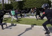 Des témoignages accablants de manifestants marocains victimes de torture