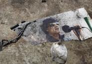 L'histoire des chercheurs de trésor à la recherche du magot de Kadhafi