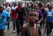 Menacé par les violences, le Burundi est au bord de la rupture