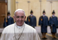 Le pape François va fouler pour la première fois le continent africain en 2015