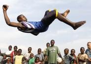 À Brazzaville, le rap pour lutter contre la dictature