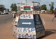 Quels scénarios possibles au Burkina Faso après le coup d'Etat?