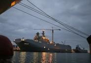 Il n'est pas beaucoup plus moral de vendre les Mistral à l'Egypte plutôt qu'à la Russie