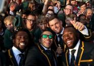 Malgré les polémiques, l'équipe d'Afrique du Sud compte de plus en plus de joueurs de couleur